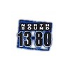 North Sound 1380