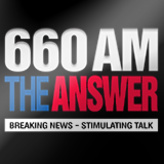 KSKY The Answer (Irving) 660 AM