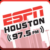 KFNC - ESPN Houston 97.5 FM
