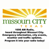 1690am Missouri City Radio