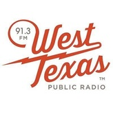 KXWT - West Texas Public Radio 91.3 FM