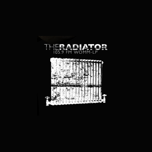 WOMM-LP - The Radiator 105.9 FM