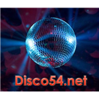 Dance 54 HD Radio